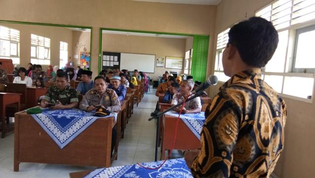 Halal Bi Halal Keluarga Besar Sma Negeri 1 Lendah Dan Komite Sekolah